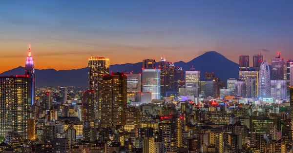 ONE YOUNG WORLD ANNOUNCES TOKYO AS 2021 HOST CITY
