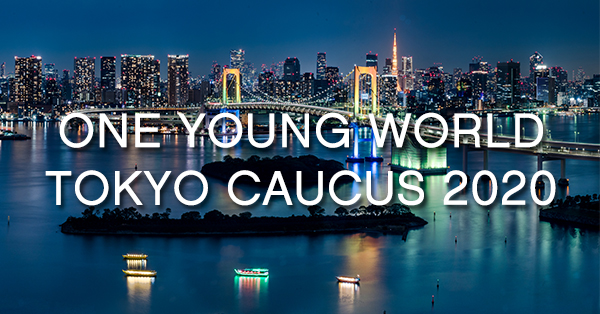 OYW TOKYO CAUCUS 2020 – Day One Report