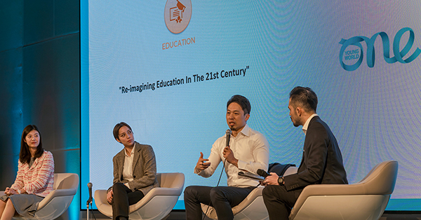 OYW TOKYO CAUCUS 2020 – Day Three Report – The EDUCATION Session
