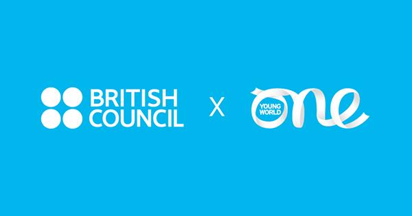 OYWJ x BRITISH COUNCIL JAPAN