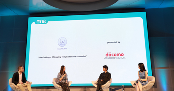 OYW TOKYO CAUCUS 2020 – Day Two Report – The ECONOMY Session