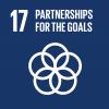 SDG #17 - Partnership For The Goals